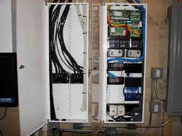 residential structured wiring panel residential advanced home controls whole house structured wiring on residential structured wiring panel